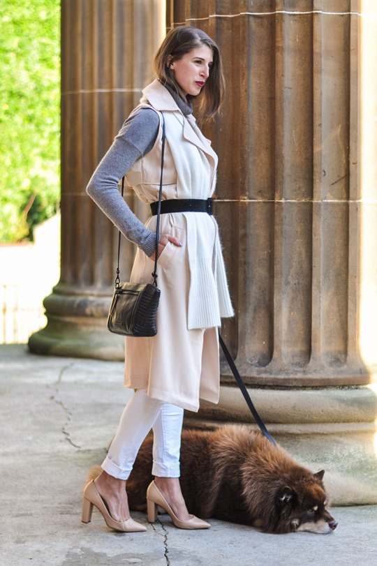 Thankfifi- Neutral layering - fashion blogger street style-9