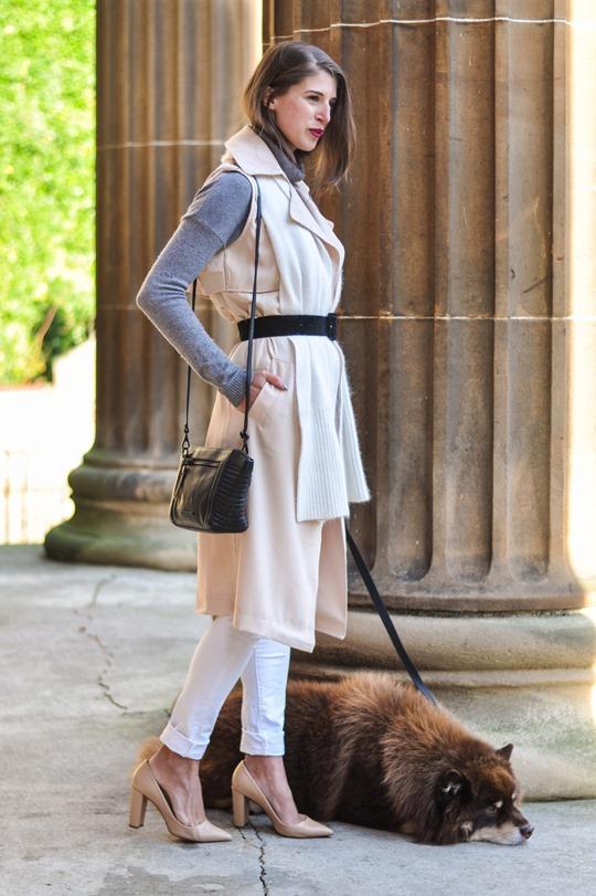 Thankfifi- Neutral layering - fashion blogger street style-9