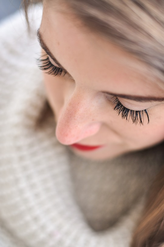 Thankfifi- Semi permanent eyelash extensions - cruelty free mink-9
