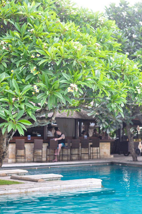 Thankfifi- The Royal Beach, Seminyak, Bali review - beach front hotel-22