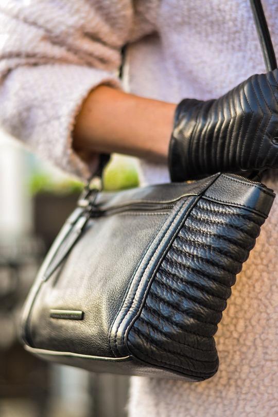 Thankfifi- Zara blanket scarf - scottish fashion blogger streetstyle-8