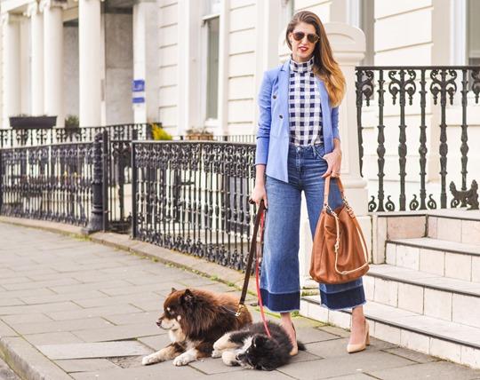 Thankfifi- H&M Trend denim culottes - a Glasgow fashion blog_-1