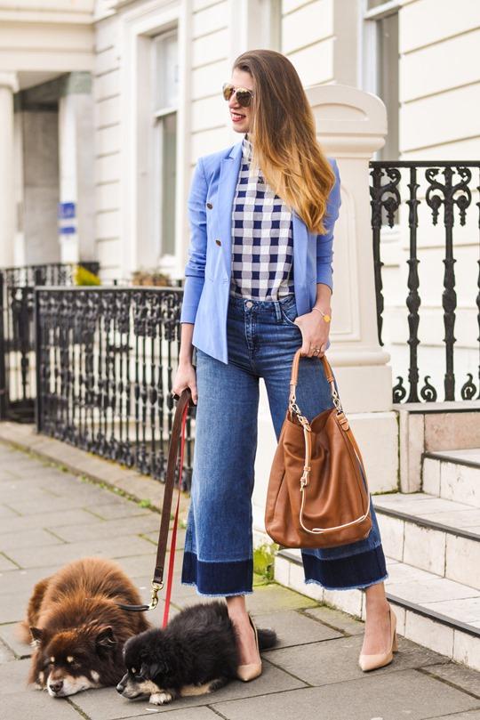 Thankfifi- H&M Trend denim culottes - a Glasgow fashion blog_-2