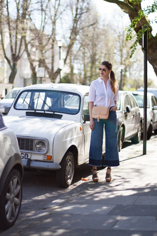 Thankfifi_Reiss-Laguna-bag_HM-denim-culottes_London-street-style
