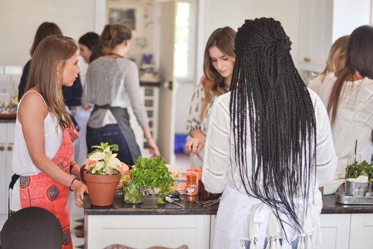 Thankfifi- Healthy cooking lesson with Spook on #NextBloggerIsland-4