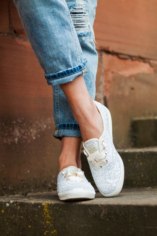 Thankfifi- Kate Spade glitter Keds giveaway-33