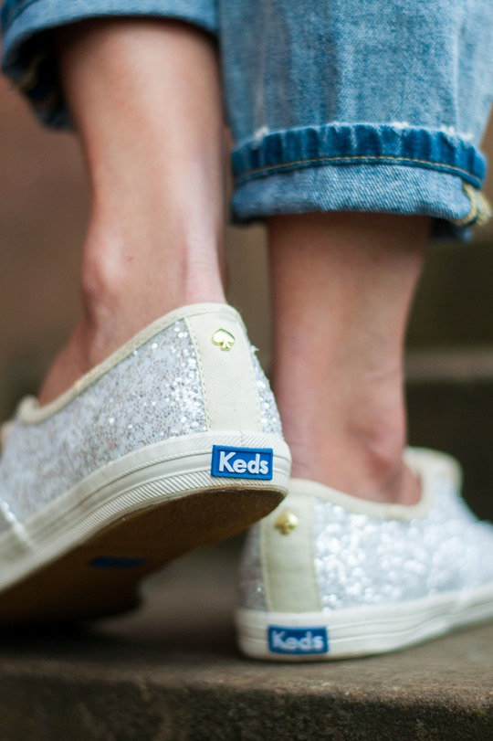 Thankfifi- Kate Spade glitter Keds giveaway-36
