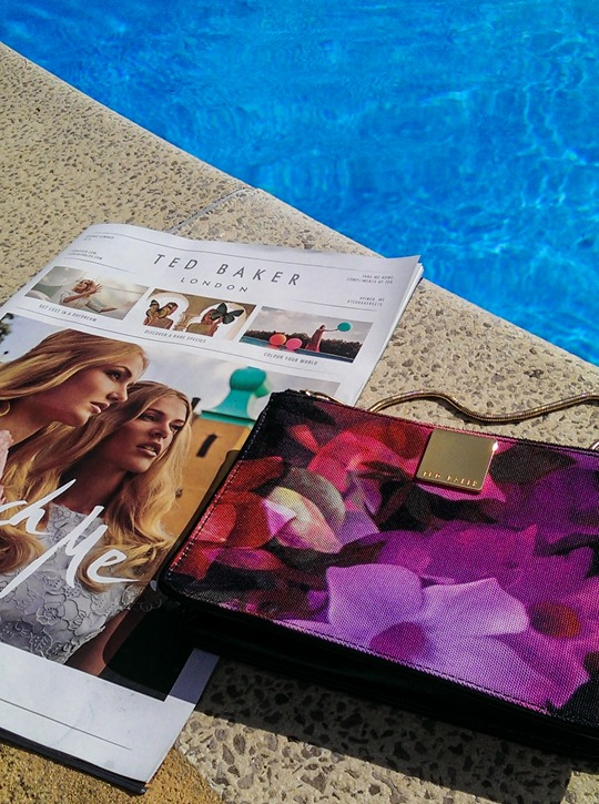 Thankfifi- Portmeirion swimming pool with Ted Baker-2