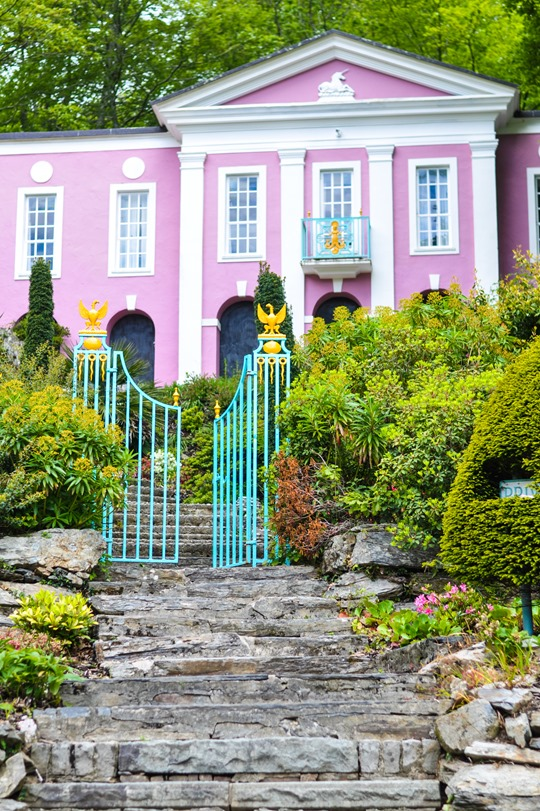 Thankfifi- Portmeirion village with Ted Baker-12