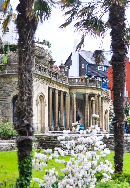 Thankfifi- Portmeirion village with Ted Baker-14