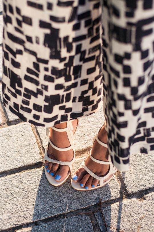 Thankfifi- Maxmara Carrara culottes & Chelsea Paris Blade sandals-12