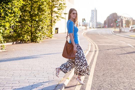 Thankfifi- Maxmara Carrara culottes & Chelsea Paris Blade sandals-25