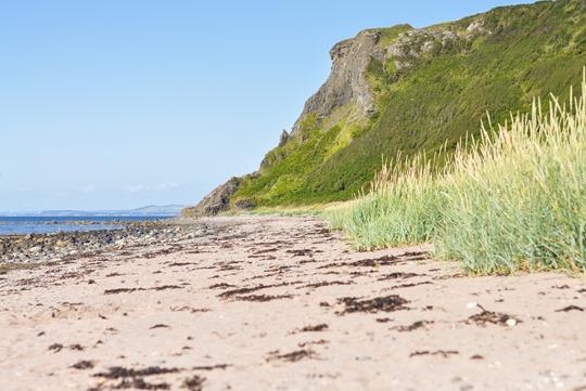 Thankfifi- Beautiful Scottish beach - Heads of Ayr-4