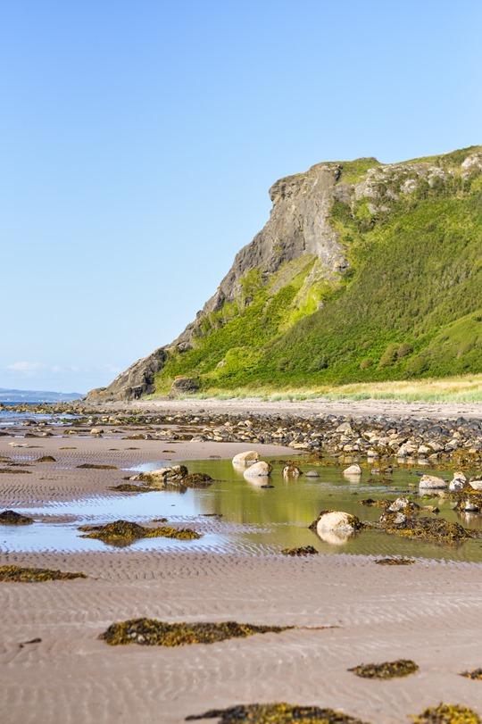 Thankfifi- Beautiful Scottish beach - Heads of Ayr-9
