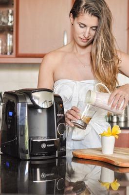 Thankfifi- Coffee time with Nespresso & Argos-5