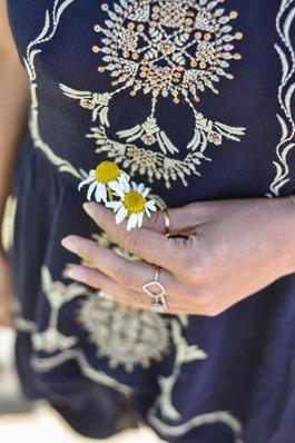 Thankfifi- Monsoon embroidered beach dress-8