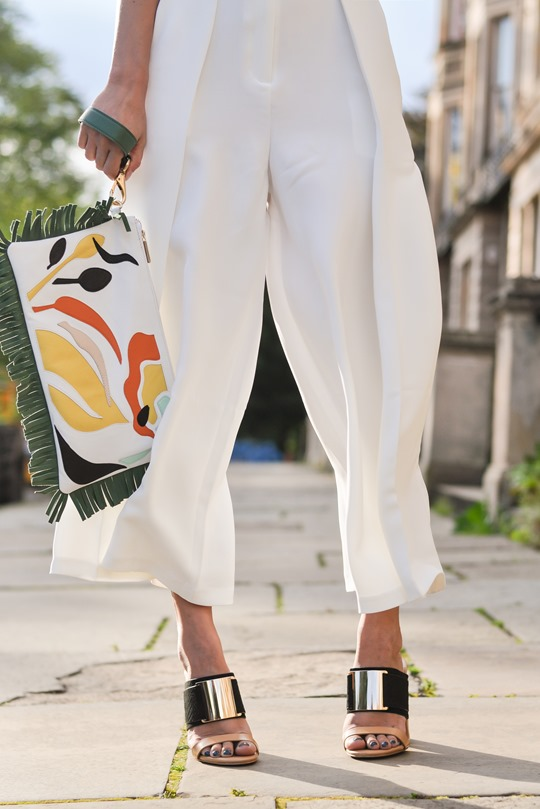 Thankfifi- The Outnet Iris And Ink Ingrid cream culottes - fashion blogger streetstyle-6