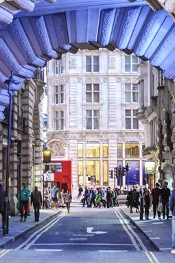 Thankfifi - Architecture, Regent Street-3