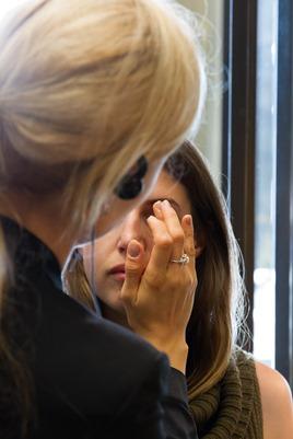 Thankfifi - Burberry makeup, Regent Street-5