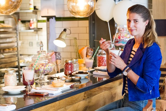 Thankfifi - Heddon Street Kitchen, Regent Street-6