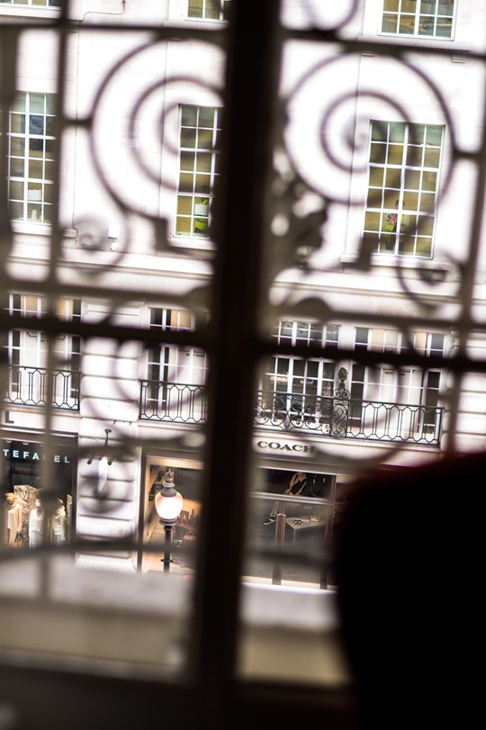 Thankfifi - Le Meridien, Regent Street-2