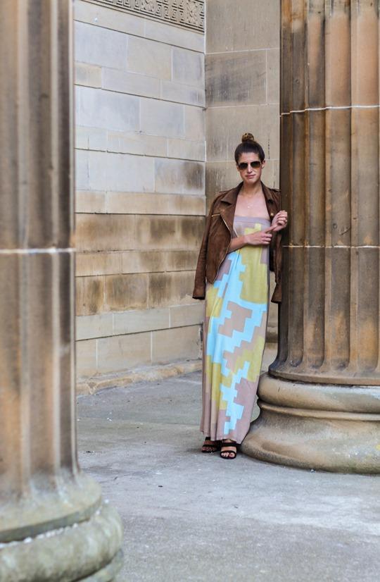 Thankfifi - Brooke Roberts knitwear London