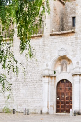 Thankfifi- Dalt Vila cathedral, Ibiza old town