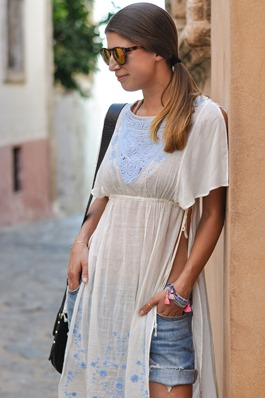 Thankfifi- Free People Sugar lace top, Ibiza old town-2