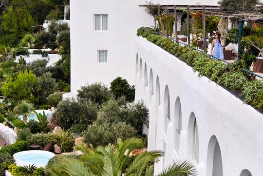 Thankfifi - Hacienda Na Xamena, Ibiza-11