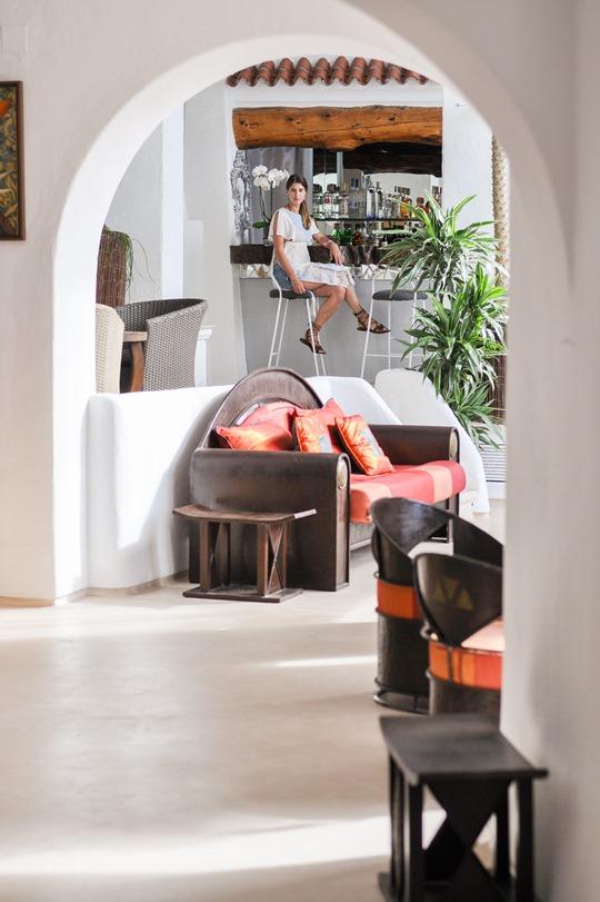 Thankfifi - Hacienda Na Xamena, Ibiza-23