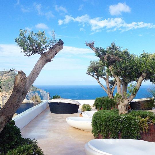 Thankfifi - Hacienda Na Xamena, Ibiza-25
