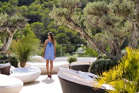Thankfifi - Hacienda Na Xamena, Ibiza-3