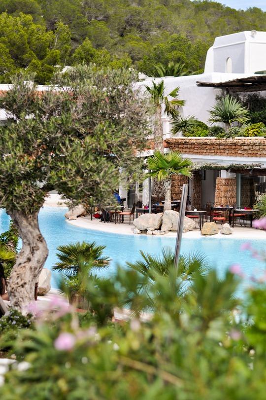Thankfifi - Hacienda Na Xamena, Ibiza-8