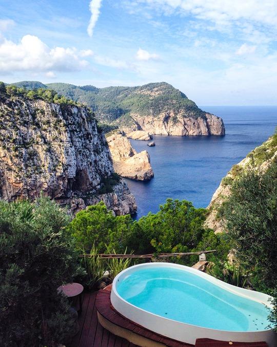 Thankfifi - Hacienda Na Xamena, Ibiza