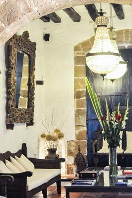Thankfifi- La Torre Del Calnonigo, Ibiza old town - boutique luxury review-11