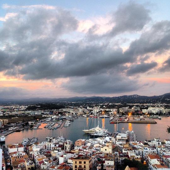 Thankfifi- La Torre Del Calnonigo, Ibiza old town - boutique luxury review-2 (3)