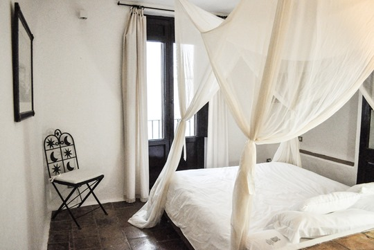 Thankfifi- La Torre Del Calnonigo, Ibiza old town - boutique luxury review-2