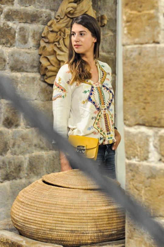 Thankfifi- La Torre Del Calnonigo, Ibiza old town - boutique luxury review-3