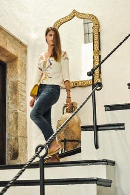 Thankfifi- La Torre Del Calnonigo, Ibiza old town - boutique luxury review-4-2