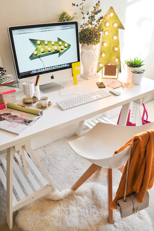 Thankfifi- Home office makeover with Dwell #DwellMoments-17