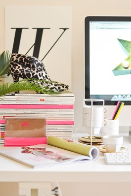 Thankfifi- Home office makeover with Dwell #DwellMoments-7