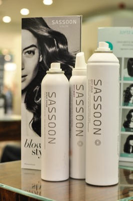 Thankfifi- Sasson Salon Glasgow - 'The lob' by Sharz-2