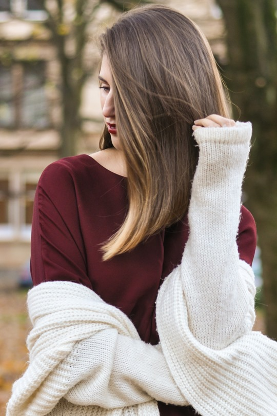 Thankfifi- 'The lob' - healthy winter hair makeover-2