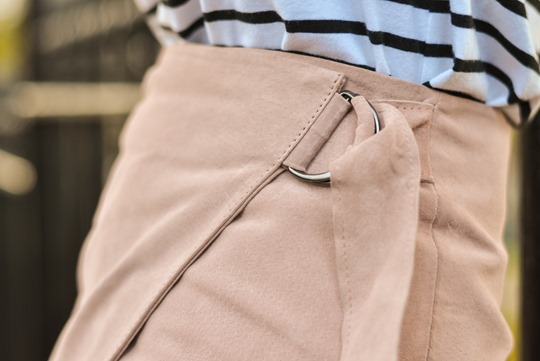 Thankfifi- Winter layers - skirt over dress-7