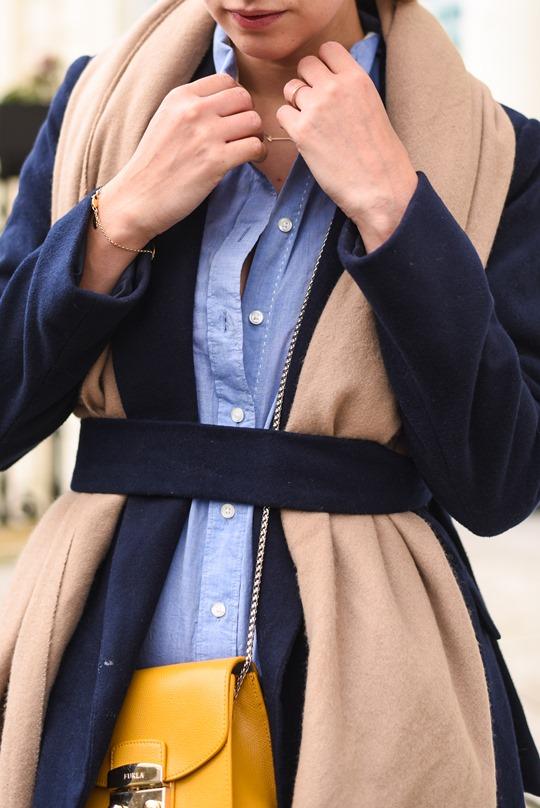American Eagle ripped boyfriend jeans - winter layers by Thankfifi, a Scottish fashion blog-10