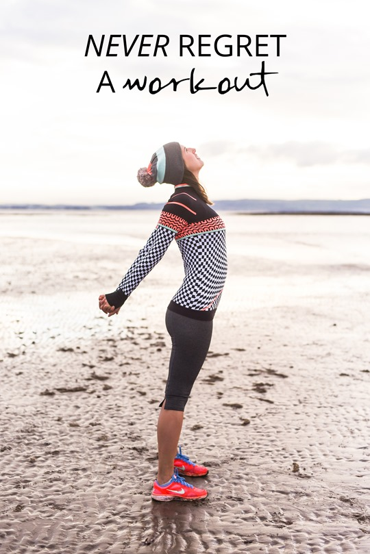 Fitness mantra to live by - Thankfifi