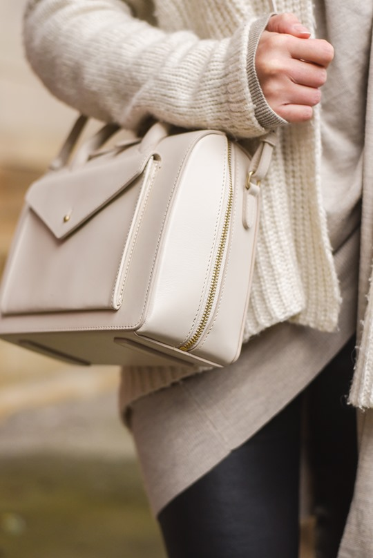 Layers of knit and Radley Keats bag - winter style by Thankfifi-2