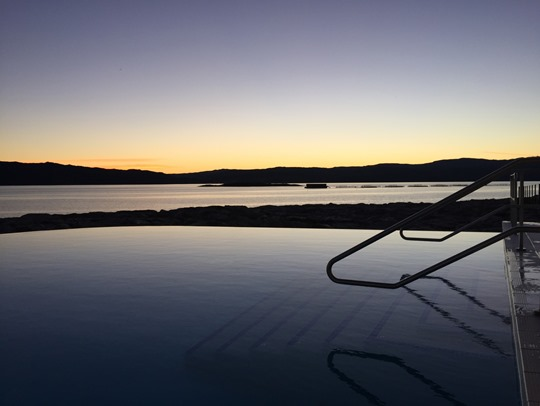 Portavadie spa resort, Scotland - review by Thankfifi-1