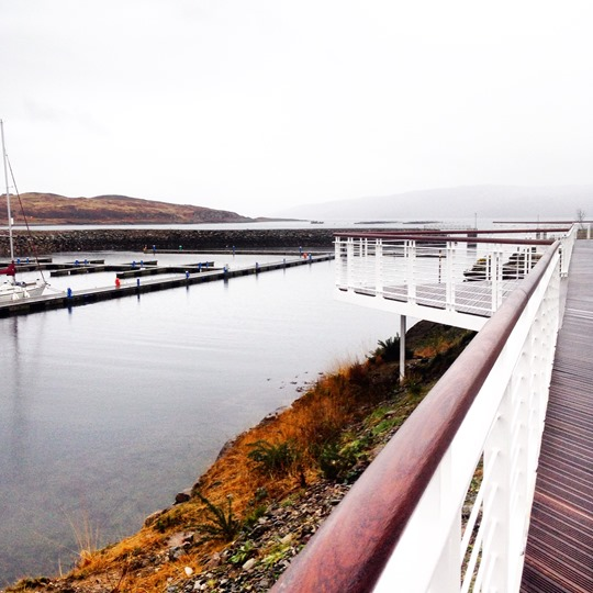 Portavadie spa resort, Scotland - review by Thankfifi-2