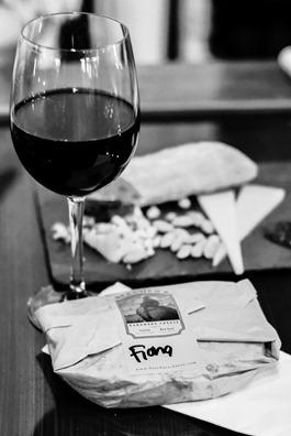 Bleechers Cheese Restaurant, Flatiron Disctrict - Thankfifi New York Travel Diary-3
